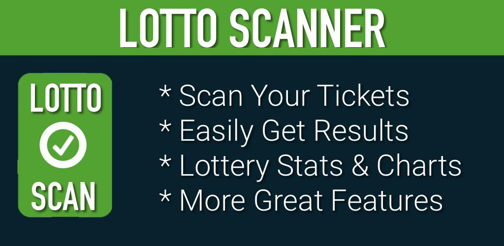 изтеглете Lottery Ticket Scanner - Lotto Results Checker APK