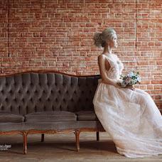 Wedding photographer Andrey Kalinin (kalinin198). Photo of 30.05.2016