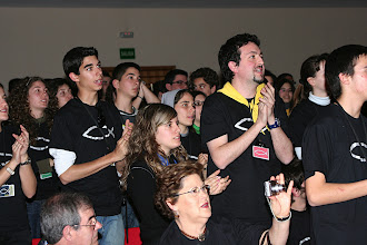 Photo: Festival Vocacional Samuel 2009, Córdoba