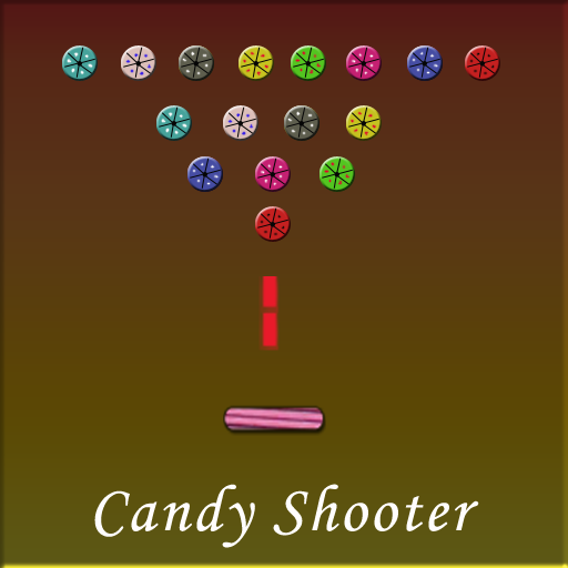 Fruity Candy Shooter