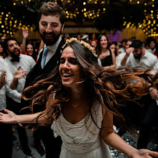 Wedding photographer Atanes Taveira (atanestaveira). Photo of 02.07.2018