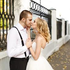 Wedding photographer Anastasiya Zabelina (azabelina). Photo of 01.11.2016