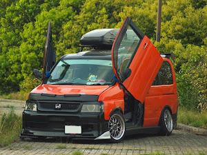 ステップワゴン RF5のカスタム事例画像 正ちゃん@三世さんの2020年05月08日00:40の投稿