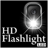 Flashlight:LED