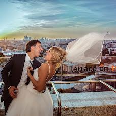 Wedding photographer Aleksandr Shapunov (Ashpunt). Photo of 03.03.2015