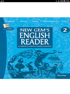 New Gem's English Reader 2- screenshot thumbnail
