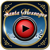 Santa Messages - FREE