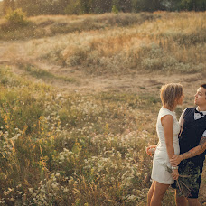 Wedding photographer Aleksandr Simonov (AlexSimonov). Photo of 27.07.2014
