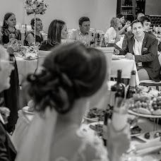 Wedding photographer Dmitriy Makarchenko (Makarchenko). Photo of 24.12.2017