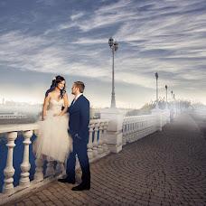 Wedding photographer Aleksandr Kuzminov (kuzminov). Photo of 07.10.2015