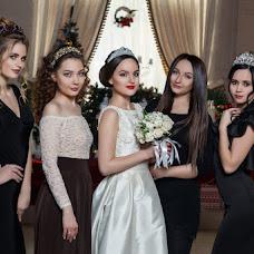 Wedding photographer Vitaliy Lyubickiy (lybitsky). Photo of 13.03.2017