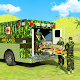 US Army Ambulance Driving: Rescue Driver Simulator APK