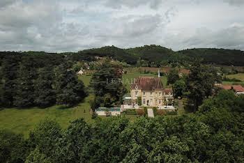 Château 12 pièces 600 m2
