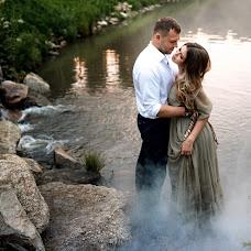 Wedding photographer Anna Shadrina (Ashan). Photo of 07.09.2017