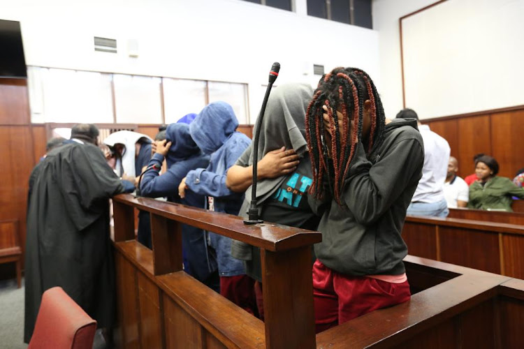 State to oppose bail for R50m drug-bust accused