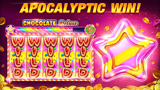 Slots Casino - Jackpot Mania 1.75.0 screenshots 7