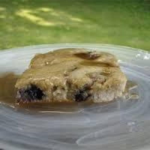 Baked Blueberry Pancakes Recipe