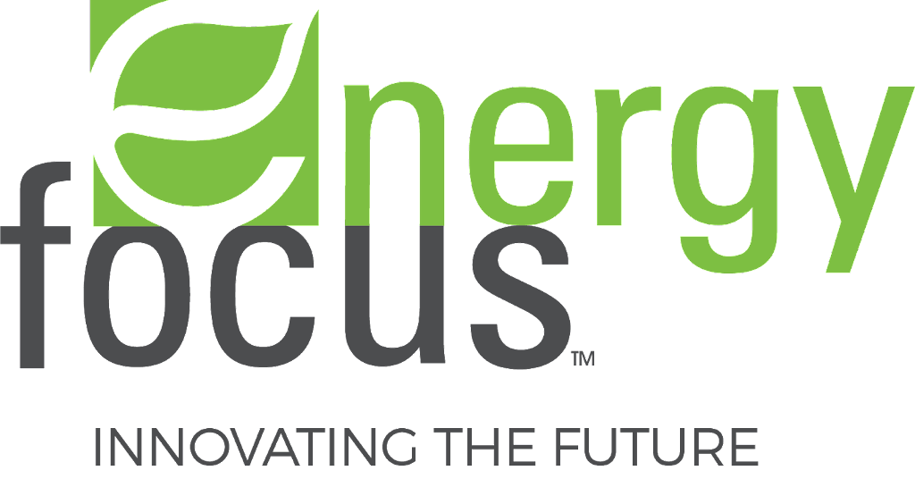 Energy Focus Innovating the Future
