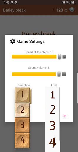 Code Triche Barley-break APK MOD screenshots 6