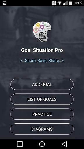 Goal Situation