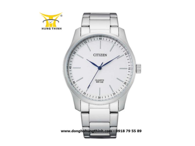 Citizen- thương hiệu đồng hồ hàng đầu tại Nhật Bản trở thành đối tượng của nhiều cơ sở sản xuất hàng giả (Chi tiết sản phẩm tại đây)
