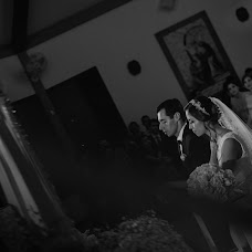 Wedding photographer Saúl Rojas hernández (SaulHenrryRo). Photo of 30.09.2017