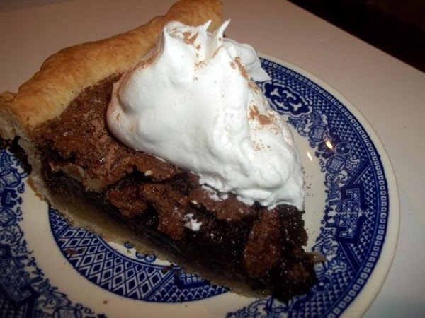 Serve with ice cream or whipped cream.Yum!