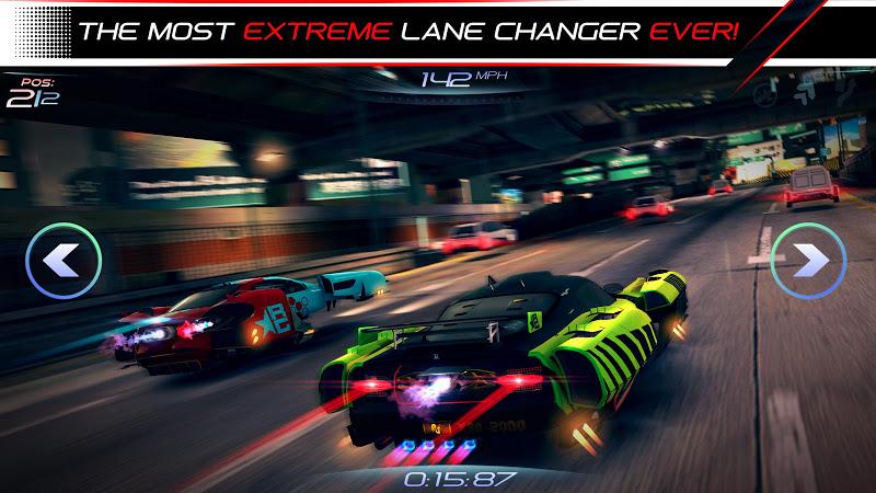 Rival Gears Racing v1.0.9 [Mod]