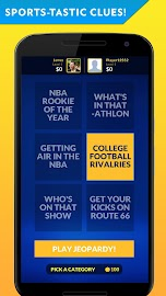 Sports Jeopardy! Screenshot 15