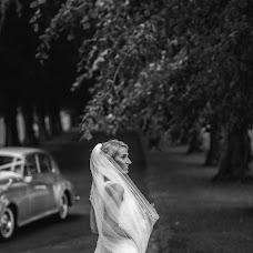 Wedding photographer Modestas Albinskas (ModestasAlbinsk). Photo of 05.08.2018