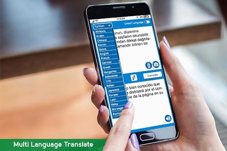 Pro Language Translator Unlimited - Dictionary App