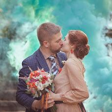 Wedding photographer Yuriy Ronzhin (Juriy-Juriy). Photo of 17.04.2016