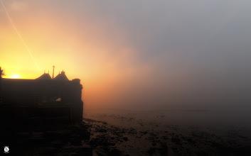 Photo: The Hidden Sunrise