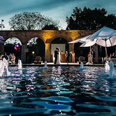 Fotógrafo de bodas Martin Ruano (martinruanofoto). Foto del 08.02.2017