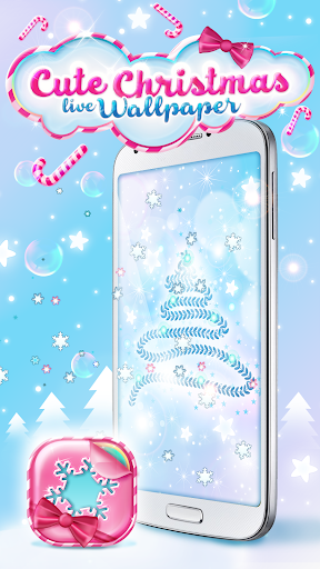 Cute Christmas Live Wallpapers
