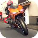 Bike Country Moto Racing HD icon