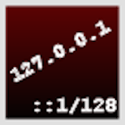 IP calculator classic (IPv6+4) icon