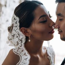 Wedding photographer Olga Nia (OlgaNia). Photo of 08.02.2017