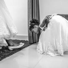 Wedding photographer Claudio Juliani (juliani). Photo of 21.03.2018