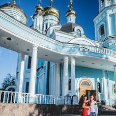 Wedding photographer Mariya Skobeleva (Fotograf21). Photo of 21.03.2017