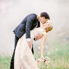 Wedding photographer Arina Fedorova (ArinaFedorova). Photo of 02.03.2018
