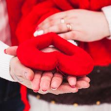 Wedding photographer Viktoriya Tretyachenko (BloodVee). Photo of 21.03.2015