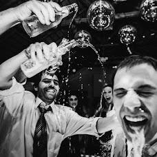Fotógrafo de bodas Mika Alvarez (mikaalvarez). Foto del 27.12.2018