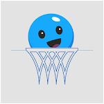 Basketball - Shooting Hoops Icon