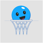 Basketball - Shooting Hoops