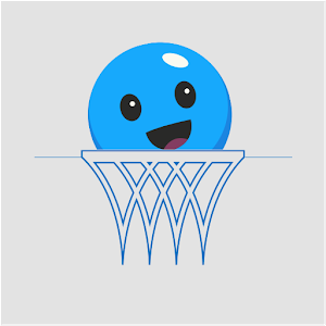 Basketball shoot 2017 - Throw Ball Shooter game