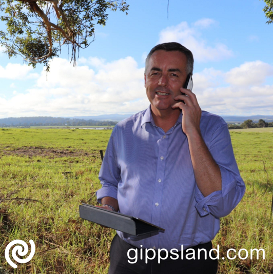 Federal Member for Gippsland Darren Chester has welcomed improved mobile phone coverage for five areas in East Gippsland