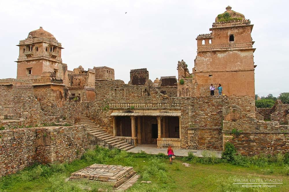 Visitar UDAIPUR - Lugares obrigatórios a visitar e coisas a fazer | Índia