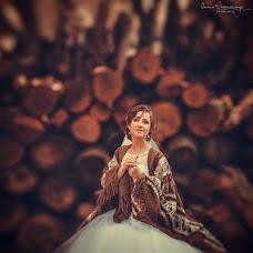 Wedding photographer Anna Vikhastaya (AnnaVihastaya). Photo of 28.03.2014