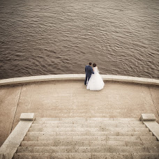 Wedding photographer Anna Zhigalova (Ann3). Photo of 16.10.2015